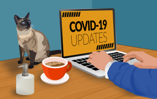 covid19 updates translations