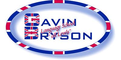 Logo GB School
